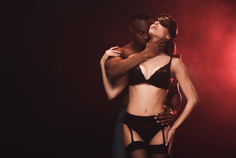 Atemkontrolle Beim Sex
